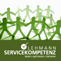 LEHMANN SERVICEKOMPETENZ